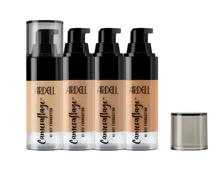 Ardell Cameraflage High-Def Foundation