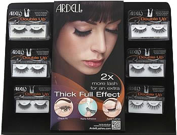 Ardell Double Up Lashes 18 Pcs Display