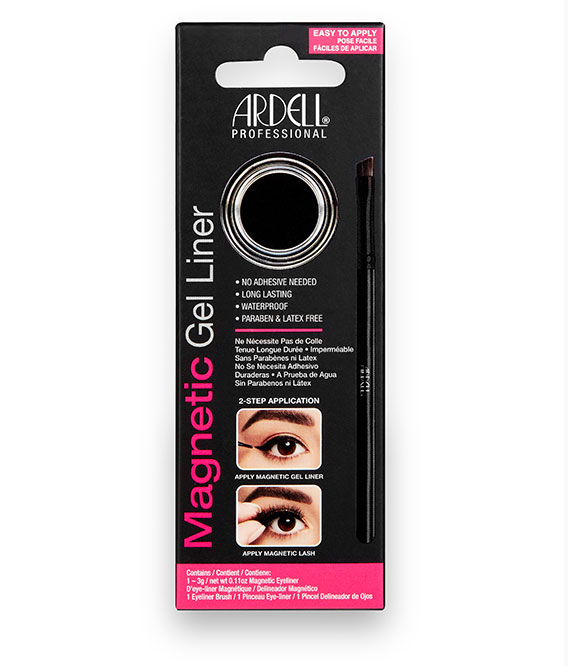 Ardell Magnetic Gel Liner (36854)