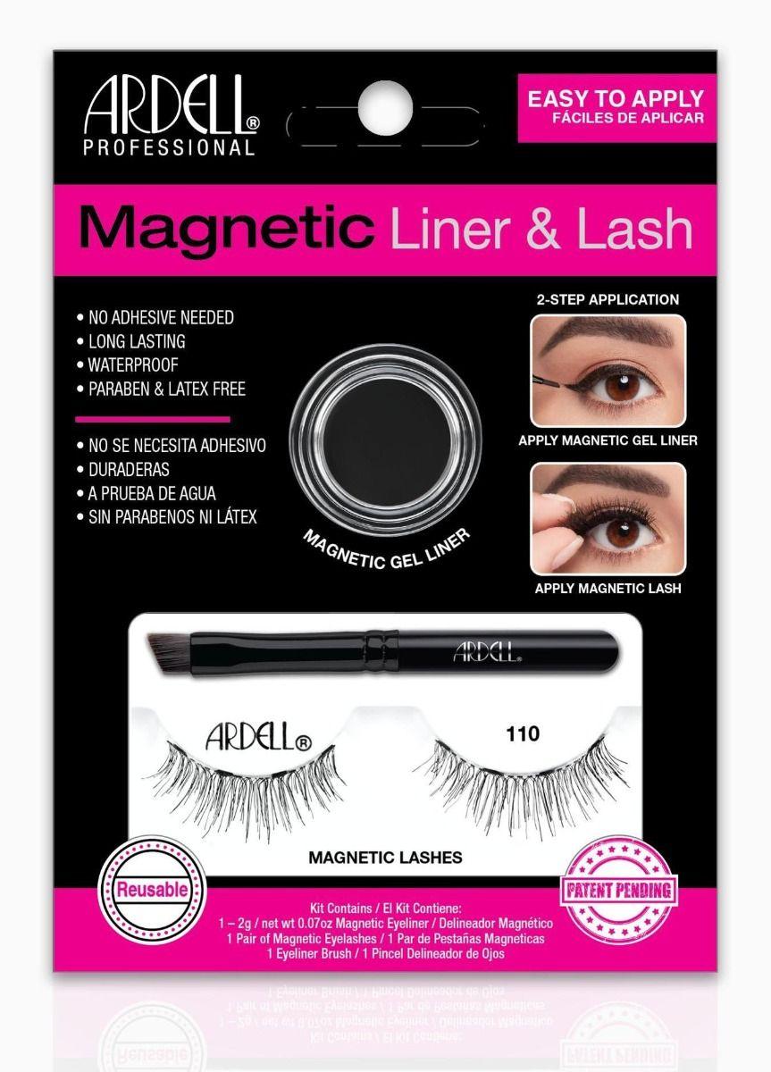 Ardell Magnetic Liner & Lash - 110 (36852)