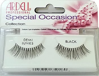 z.Ardell Special Occasion Collection - Demi Luvies