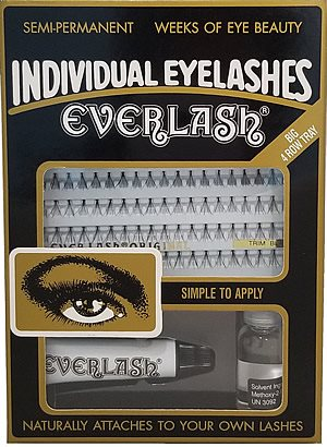 EVERLASH SPREAD CONSUMER KIT
