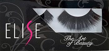 Elise Faux Eyelashes #013