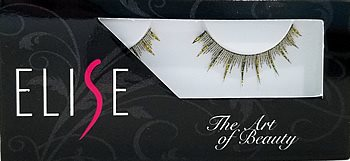 Elise Faux Eyelashes #014