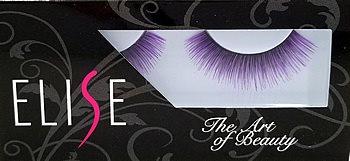 Elise Faux Eyelashes #024