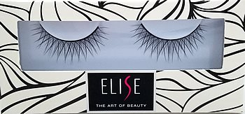 Elise Faux Eyelashes #055