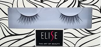Elise Faux Eyelashes #079