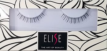 Elise Faux Eyelashes #133