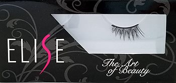 Elise Faux Eyelashes #190