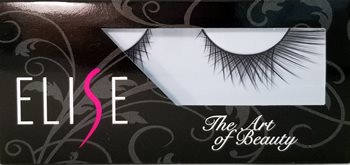 Elise Faux Eyelashes #201