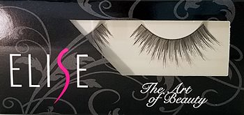 Elise Faux Eyelashes #300
