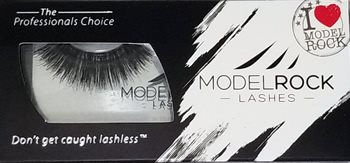 ModelRock Burlesque Bomb - Double Layered Lashes