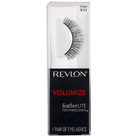 Revlon featherLITE VOLUMIZE V44 Eyelashes (91069)