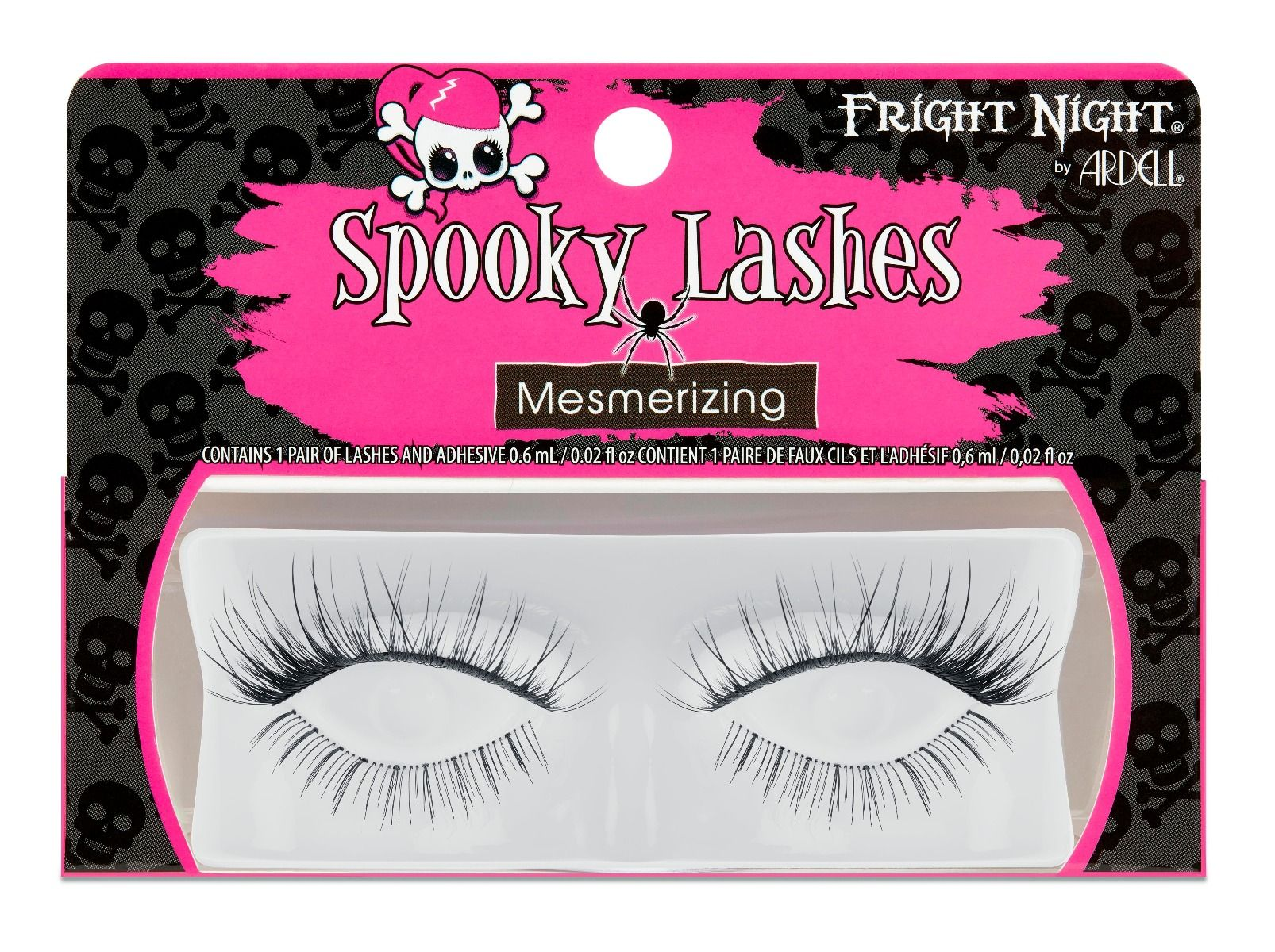 Ardell Fright Night Spooky Lashes - MESMERIZING