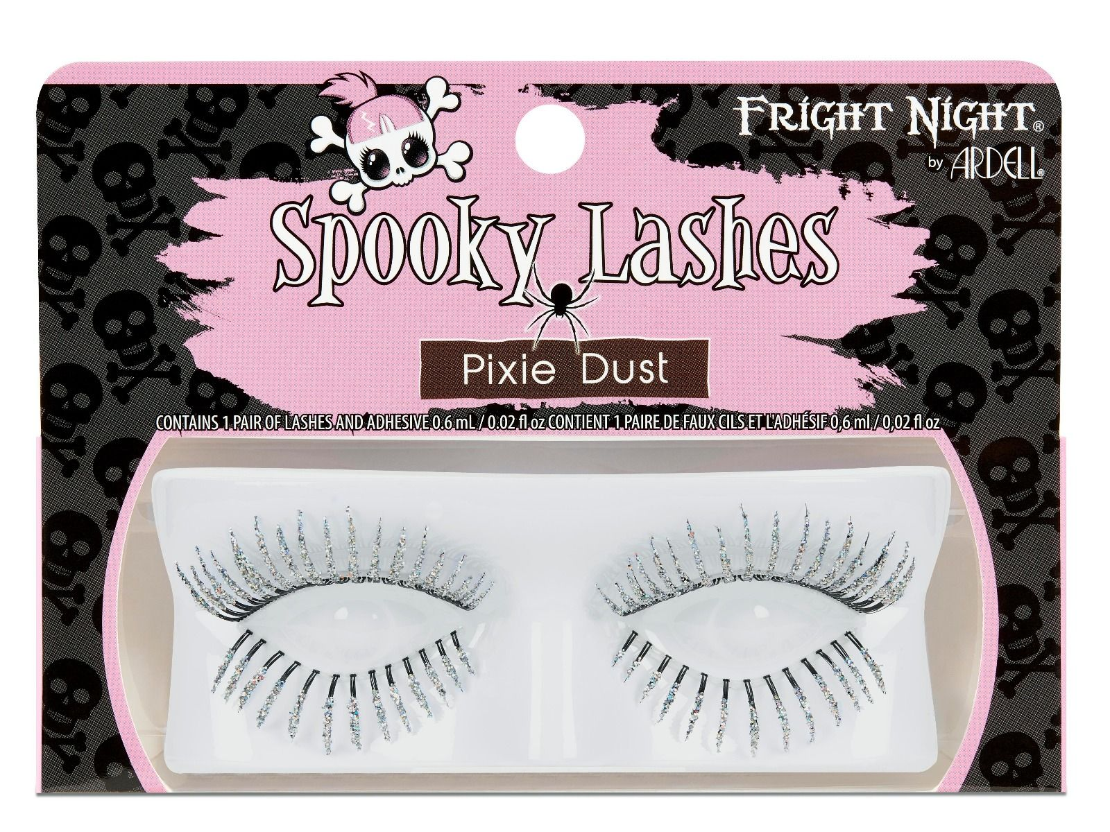 Ardell Fright Night Spooky Lashes - PIXIE DUST