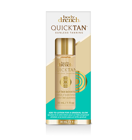 Body Drench Self Tan Booster