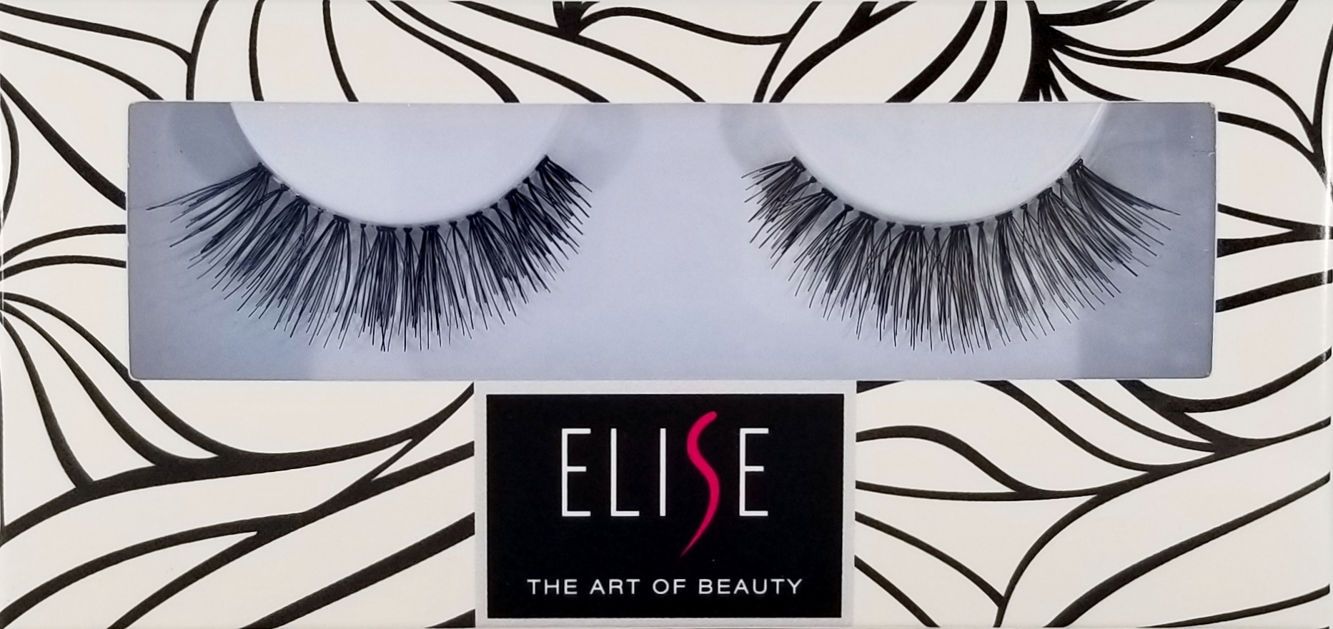 Elise Faux Eyelashes #704