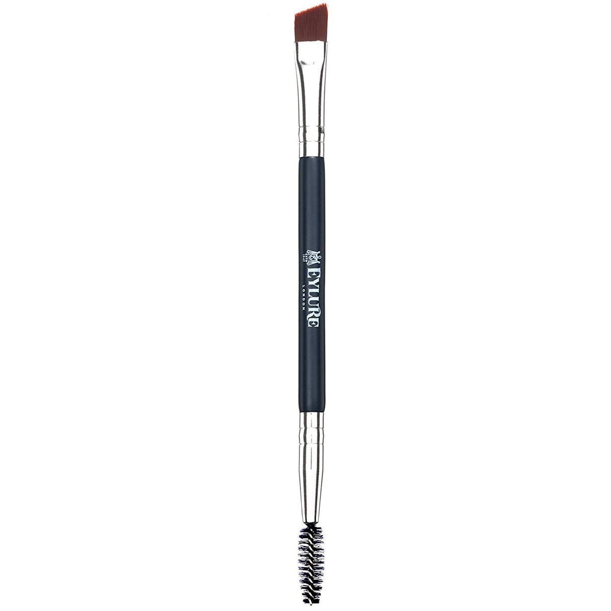 Eylure Brow Duo Implement - Double Ended Brush & Wand