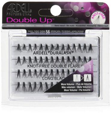 Ardell Duralash Knot-Free Double Individual Lashes Long