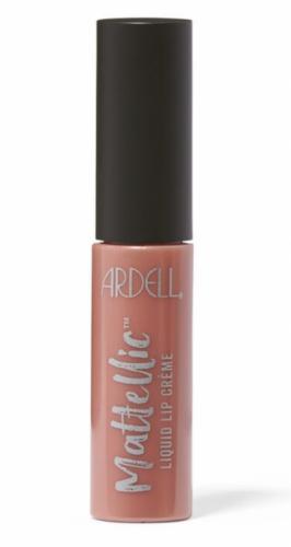 Ardell Mattellic Liquid Lip Creme Hips Don't Lie