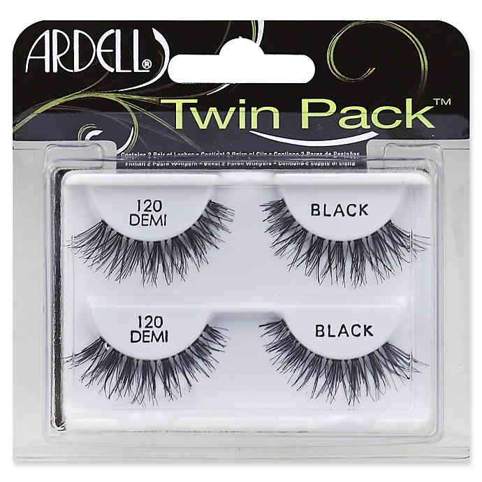 Ardell Twin Pack #120 Lashes