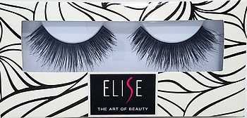 Elise Faux Eyelashes #528