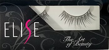 Elise Faux Eyelashes #071 - BOGO (Buy 1, Get 1 Free Deal)