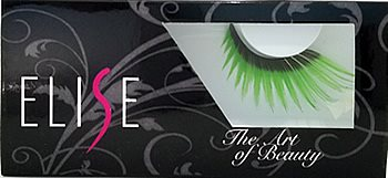 Elise Faux Eyelashes #158
