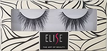 Elise Faux Eyelashes #186