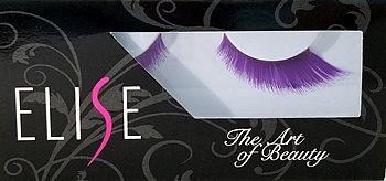 Elise Faux Eyelashes #319