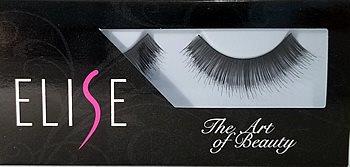 Elise Faux Eyelashes #413