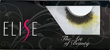 Elise Faux Eyelashes #481