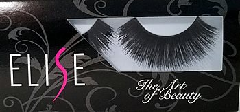 Elise Faux Eyelashes #483
