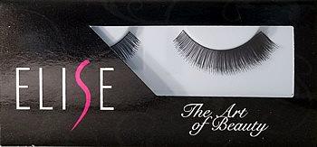 Elise Faux Eyelashes #484