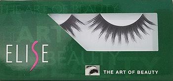 Elise Faux Eyelashes #491