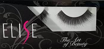 Elise Faux Eyelashes #504