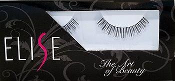 Elise Faux Eyelashes #519