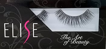 Elise Faux Eyelashes #530