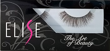 Elise Faux Eyelashes #553