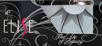 Elise Faux Eyelashes #789