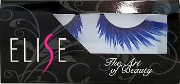Elise Faux Eyelashes #858