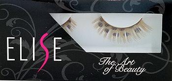 Elise Faux Eyelashes #965