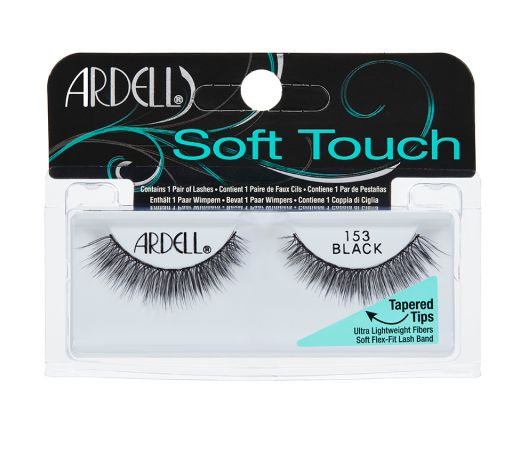 Ardell Soft Touch Lashes #153