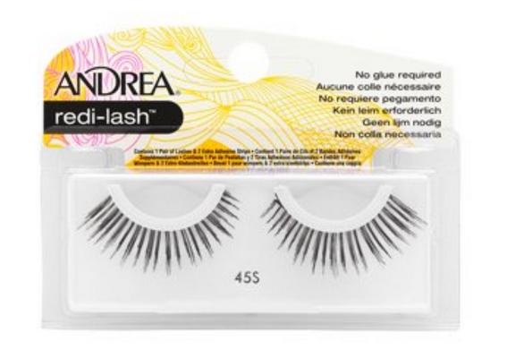 Andrea Redi-Lash #45 Self-Adhesive Lashes