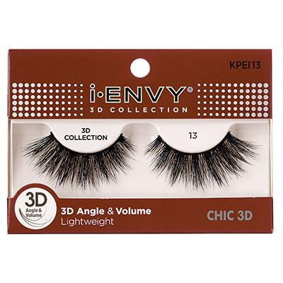 KISS i-ENVY CHIC 3D Collection 13 (KPEI13)