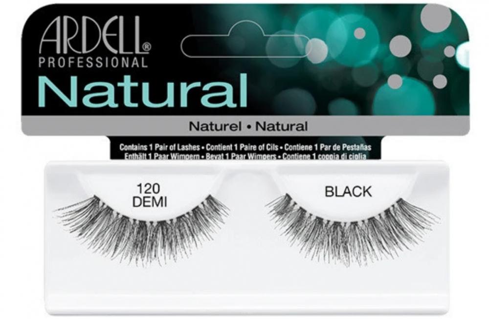 Ardell Natural Eyelashes #120 Demi