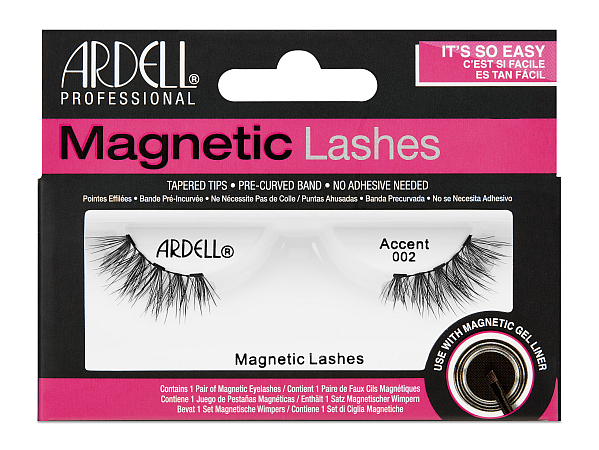 Ardell Magnetic Singles - Accent 002 (62217)