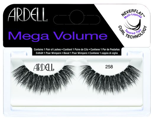 Ardell Mega Volume Lashes #258