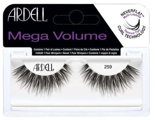 Ardell Mega Volume Lashes #259