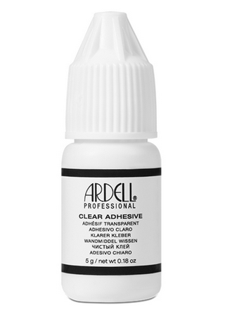 Ardell Professional Lash Extension Adhesive - Clear